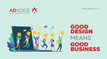 good design means good business