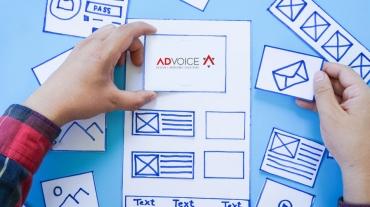 Design Principles for website
