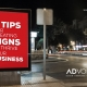 Creating Attractive Signs