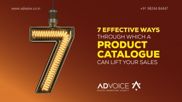 catalogue design