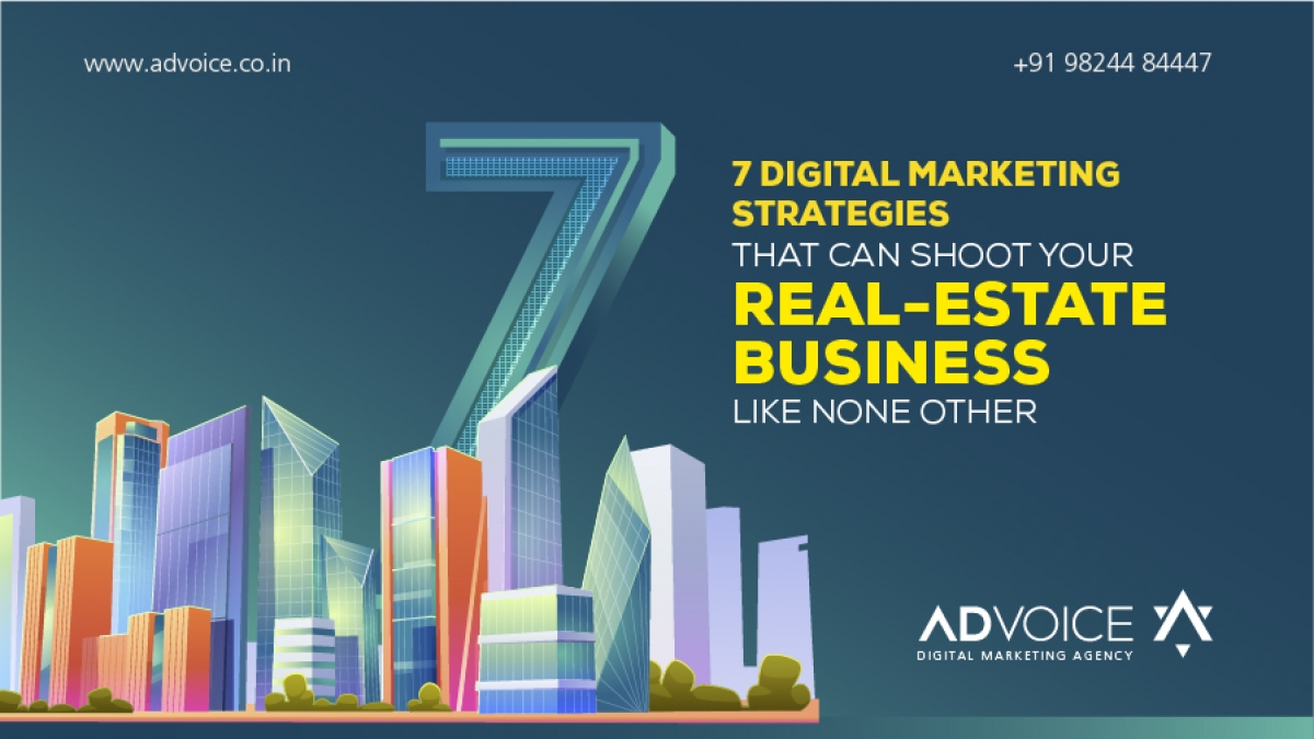 7 Digital Marketing Strategies