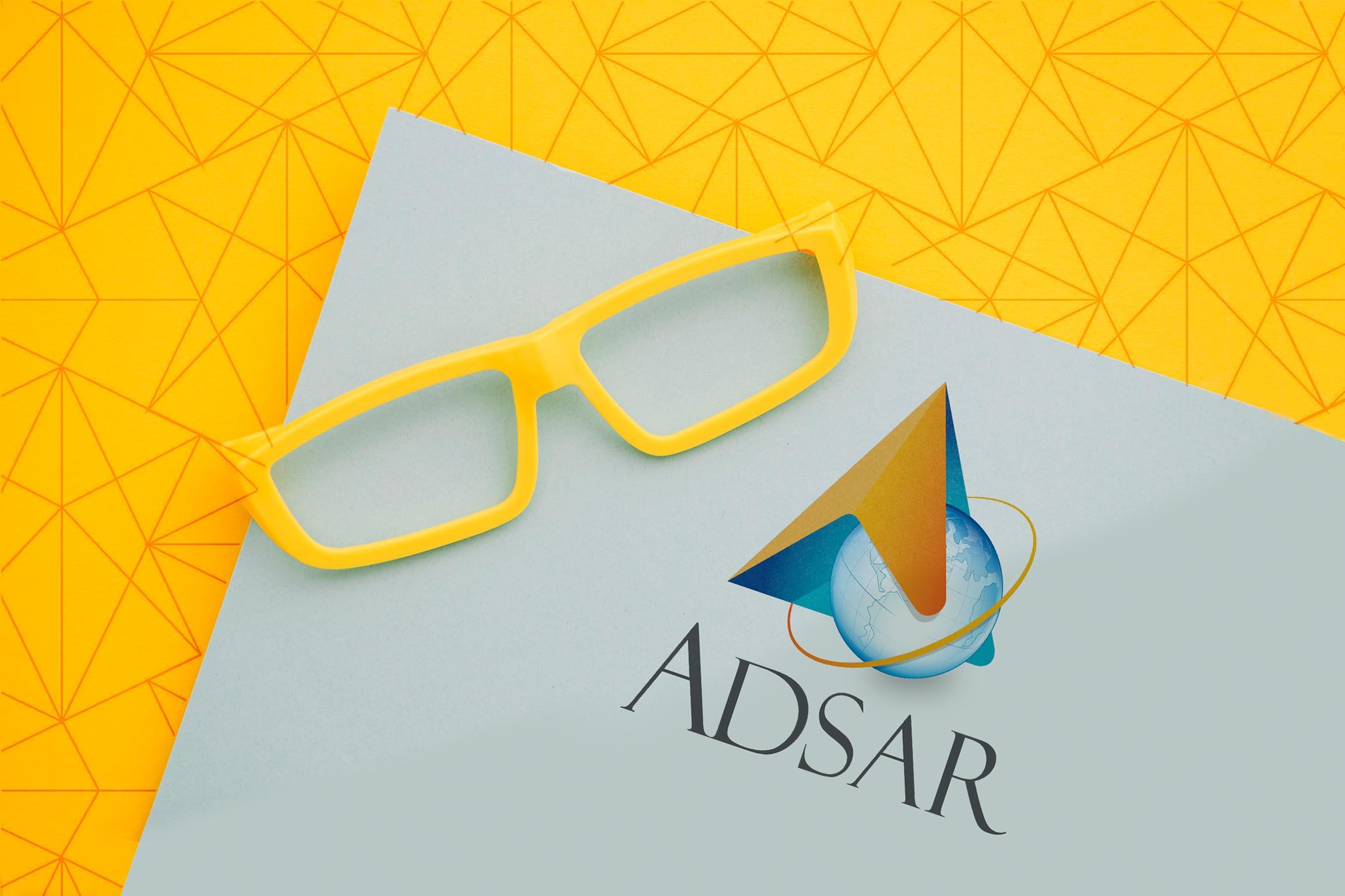 Adsar Labs Logo