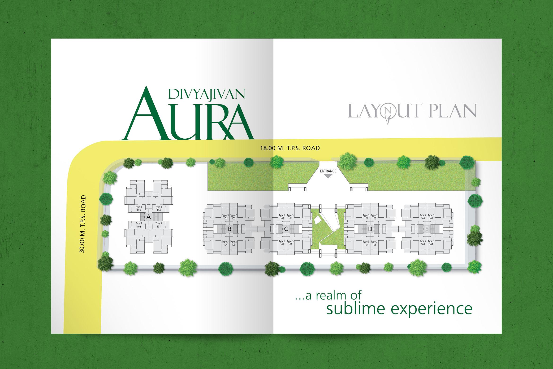 Aura-Brochure