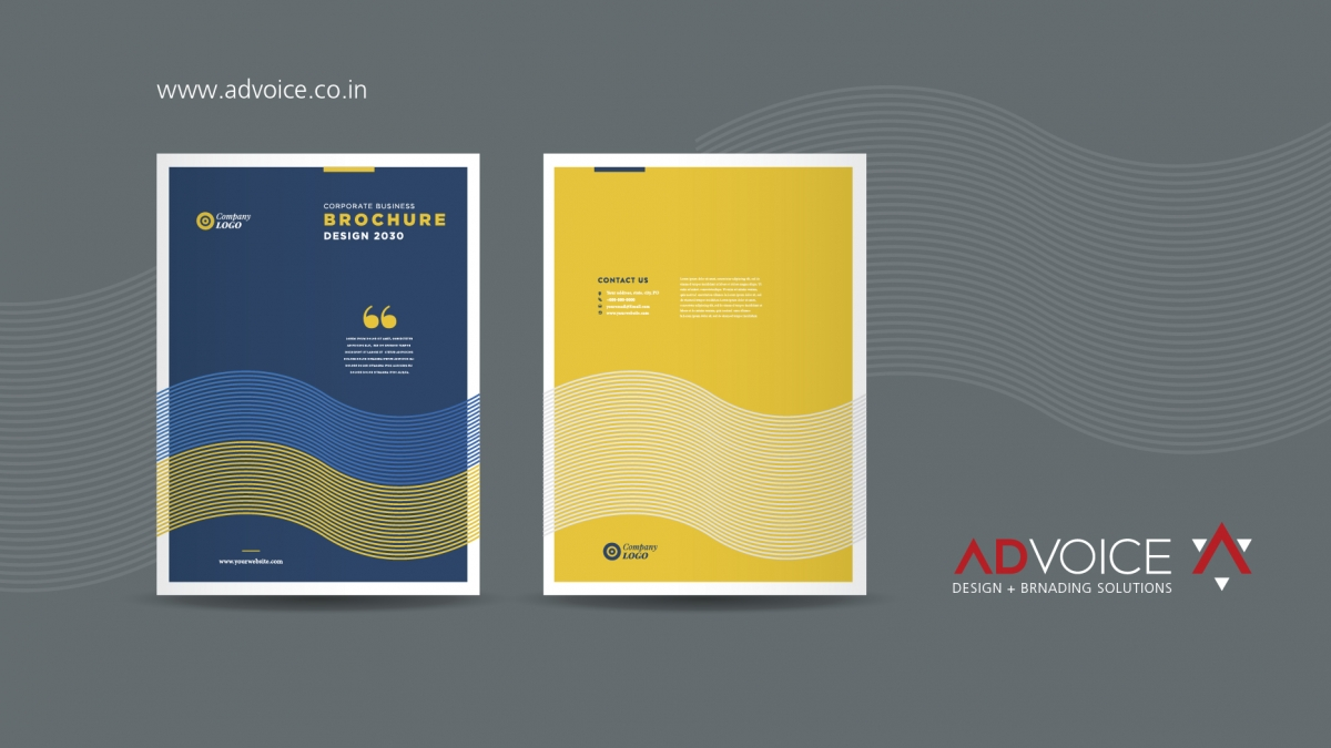 Importance of brochure designing