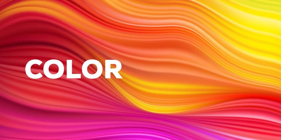 COLOR advoice design