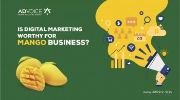 Digital Marketing for Mango Business
