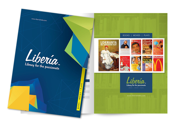 Liberia - Door Step Library 1 Liberia Brochure 01
