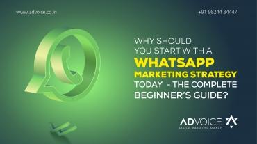 WhatsApp Marketing Strategy