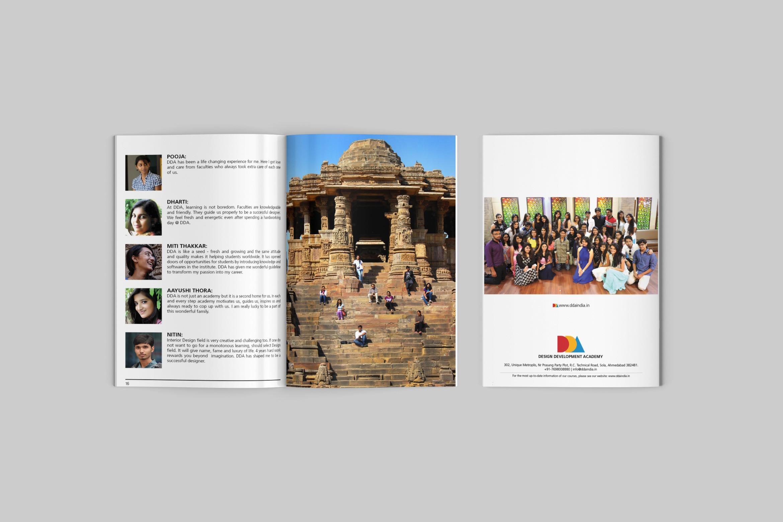 dda brochure design 2