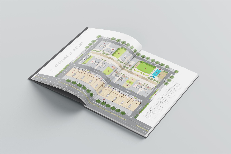 laxmi-skycity-brochure-design