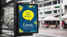 liberia bus stop design