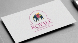Catering Company Logo Design