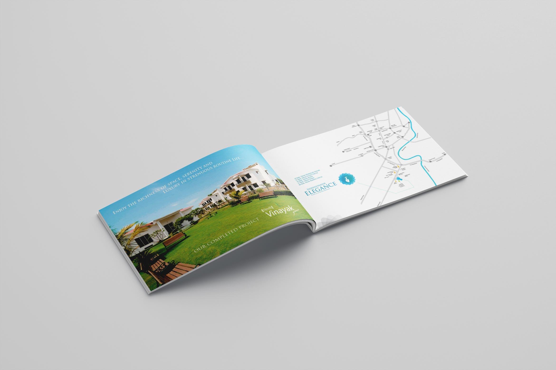 Siddhivinayak Elegance Brochure