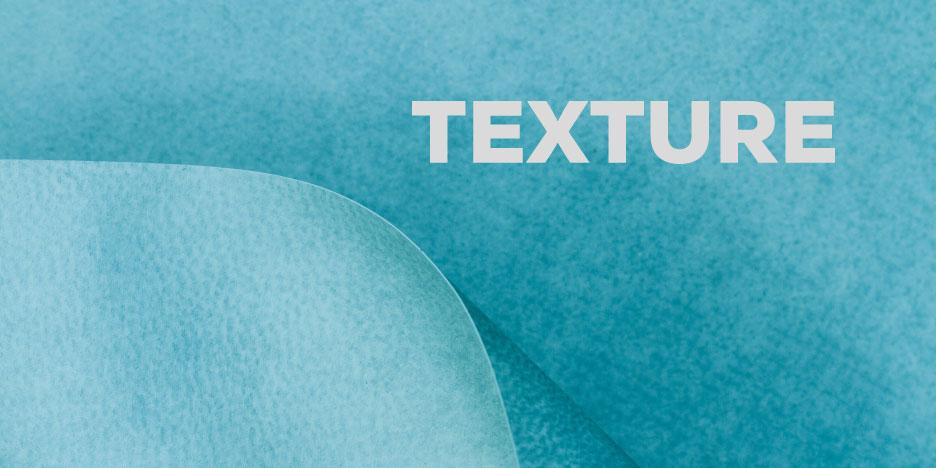 texture advoice design
