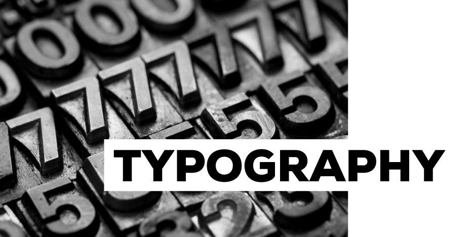 typography advoice image